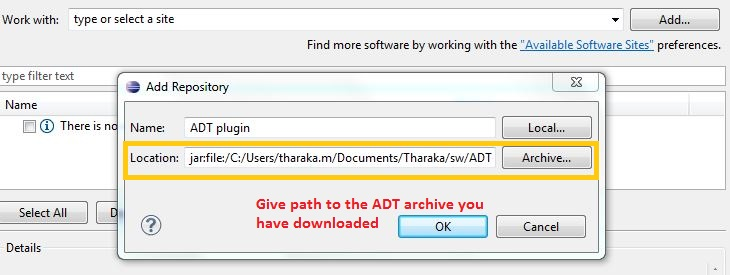 Fix Issue: Problem updating the ADT plugin (4/5)