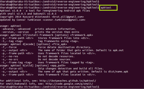 Reverse Engineering: 2  Disassembling and Rebuilding with
