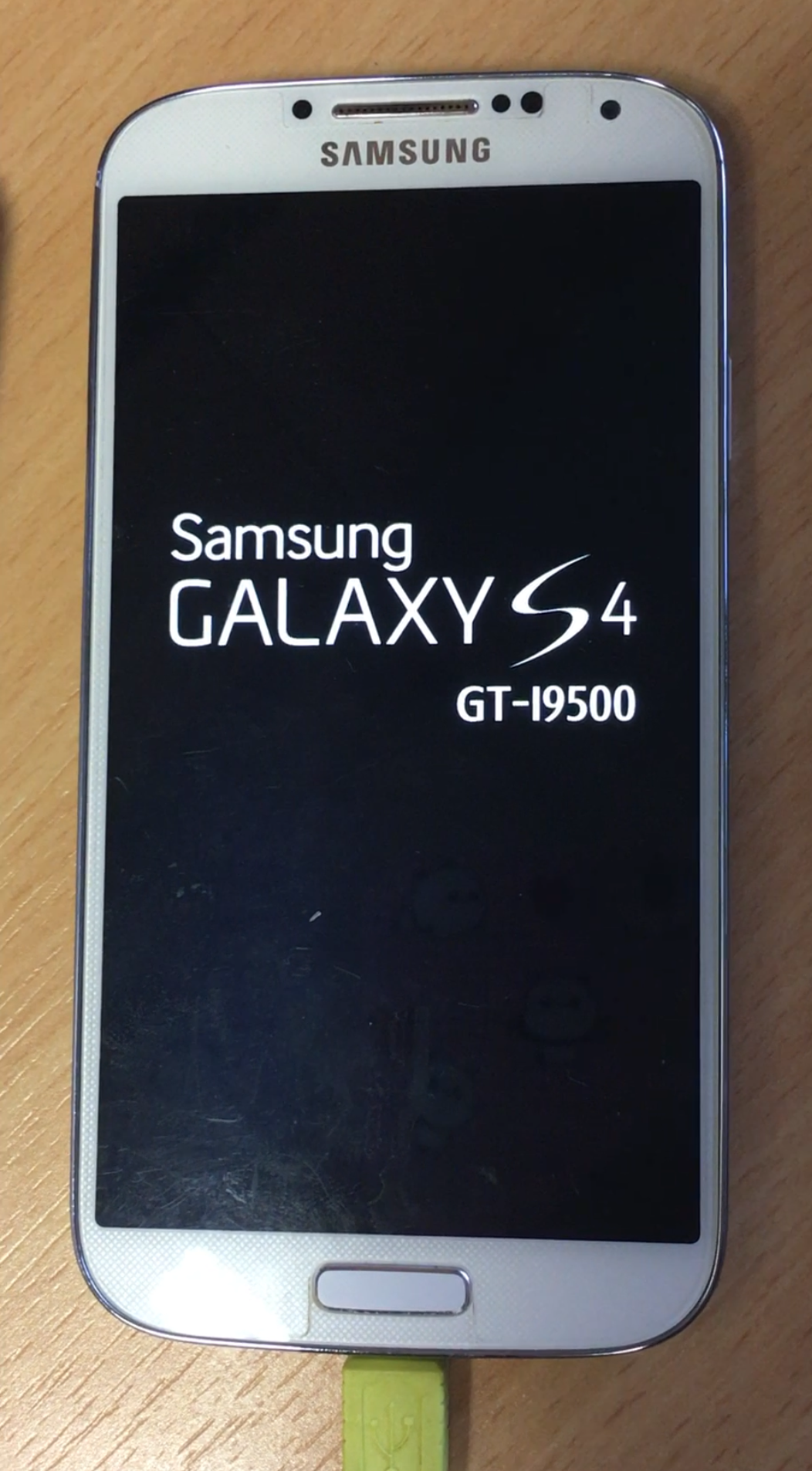 Flashing Official Lollipop 5 0 1 on Galaxy S4 (GT-19500) using Odi3